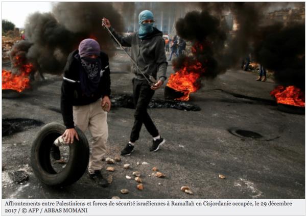 Plus de 50 Palestiniens blessés par des soldats israéliens à Gaza et en Cisjordanie