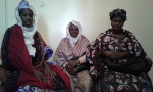 Le collectif des veuves rejette les propos prêtés au ministre de la Défense et demande justice