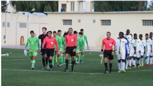 U-17 : Match nul en amical entre la Mauritanie et l'Algérie