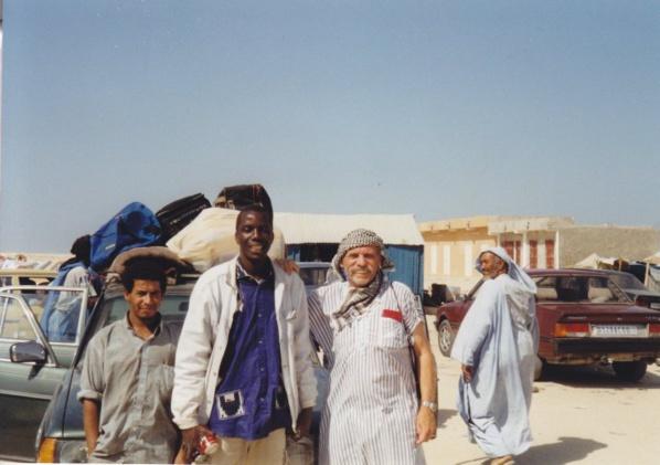 10.000 chrétiens vivent en Mauritanie