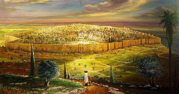 Israël adopte une loi visant à compliquer le partage de Jérusalem
