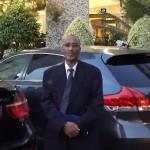 Mauritanie : Mr le Ministre,ma médaille,je vous la concède car les 1700 départs à la retraite me concernent aussi !