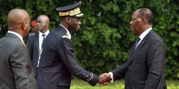 Côte d'Ivoire: l'armée présente ses excuses à la Nation pour les mutineries