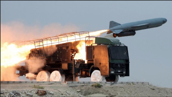 Missiles balistiques: Washington sanctionne 5 groupes industriels iraniens