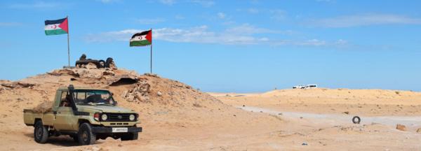 Le Polisario défie la Minurso et maintient sa présence à Guerguerat