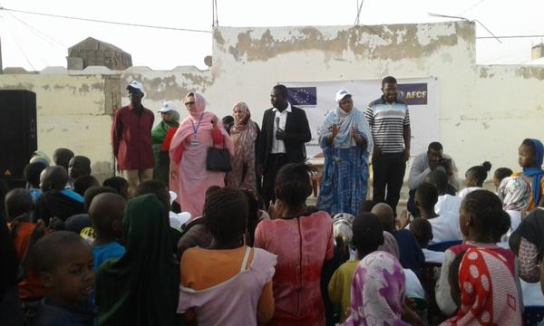 Sebkha : L'AFCF organise une soirée de sensibilisation sur l'assistance juridique et la réinsertion sociale des mineurs en conflit avec la loi