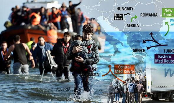 Migration : Formation sur les droits des migrants et de travail au profit des responsables communautaires