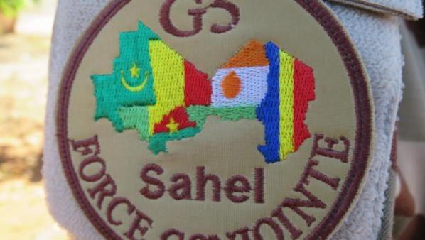 Requête du G5 : intégrer la force commune sous le chapitre VII des nations unies