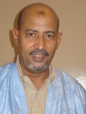 Mohamed Ould El Aabed, ancien ministre des Affaires économiques et du Développement, vice-président du Parti Convergence Démocratique Nationale (CDN) : ''L'opération de changement d'étalon de la monnaie nationale est une vaste escroquerie''