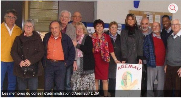 L'association Arémau poursuit ses actions pour la Mauritanie