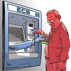 La BCM n'y est pour rien si les banques en Mauritanie font des prêts autour de 14% !