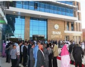 BNM : deux directeurs et deux employés convoqués pour les besoin de l'enquête