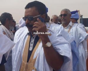 Identité de l'homme d'affaires qui a règle les dettes de Cheikh Rida