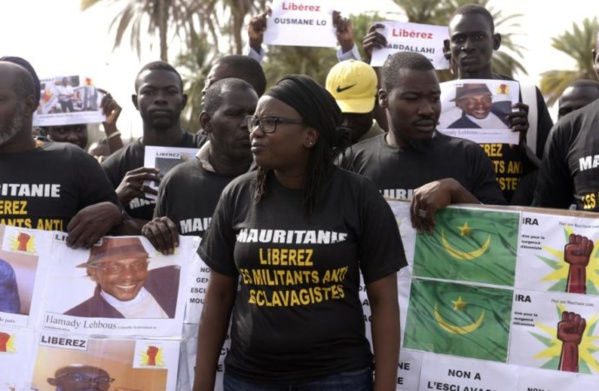 Mauritanie : Rapport sans complaisance de Human rights watch