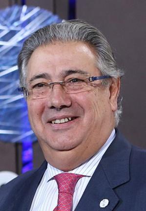 Le ministre espagnol de l'intérieur entame une visite de travail en Mauritanie