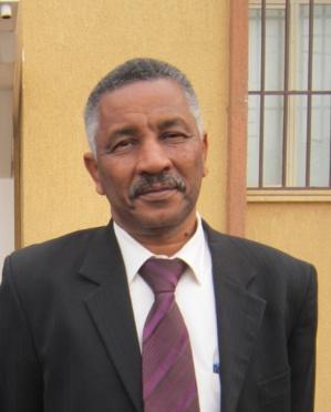 Fall Thierno, un géant de la pédagogie.