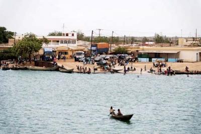 Armées mauritanienne et sénégalaise : excellente coopération à Rosso