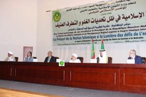 Le Premier ministre supervise le lancement de la Conférence islamique internationale sur les défis de l'excès et de l'extrémisme violent