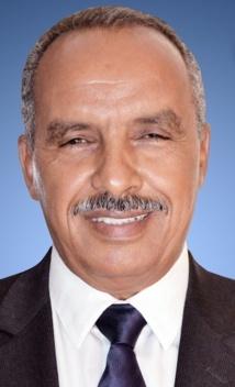 L'ex-colonel Cheikh Ould Baya sur une rampe de lancement ?