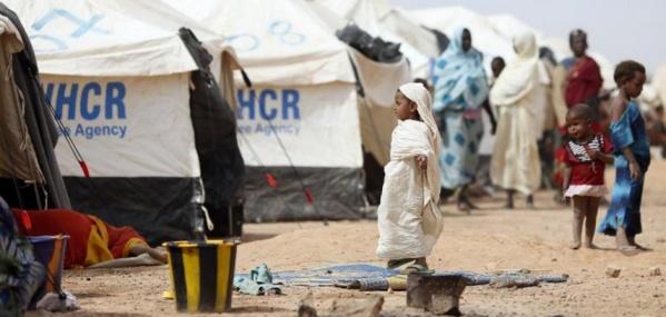 Mauritanie : Début d'une opération de délivrance d'actes d'état civil aux enfants de réfugiés maliens
