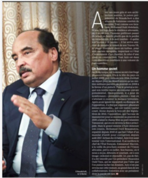Sans Ghazouani, ce pays est fini : Aziz avoue être un populiste sans aucun courage politique…