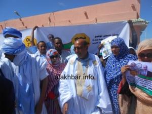 Mauritanie : des parlementaires demandent un 3e mandat pour le Président