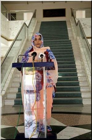 Mauritanie : l'AGIN des droits de l'homme recommande la rétrogradation de la CNDH du statut A à B