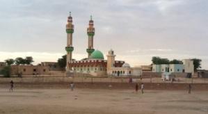 Nécrologie : Cheikh Ahmed O. Bah n'est plus…