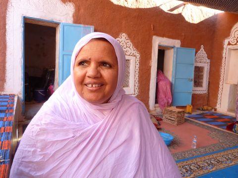 Des ONGs récompensent la maire de Tevragh-Zeina