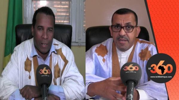 Droit de réponse à Jeune Afrique ( Ahmed Ould Cheikh et Moussa Samba Sy )