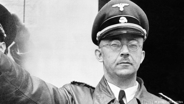 "Mort du ""comptable d'Auschwitz"" Oskar Gröning"