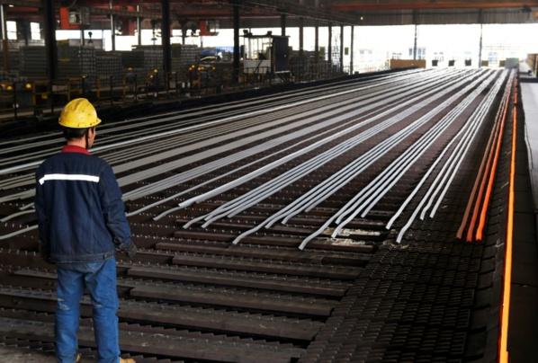 """La Chine, premier producteur d'acier et d'aluminium, fustigée pour son """"dumping"""""""