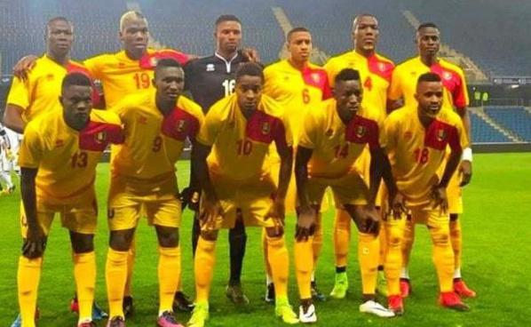 Syli national: Constant signe son retour, les 23 face à la Mauritanie