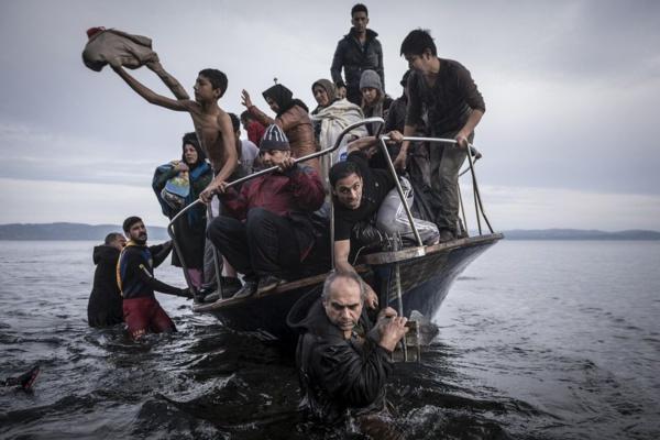 Ouverture d'une session de formation sur la migration et ses dangers