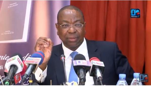 """""""Un cadre adéquat"""" mis en place pour une meilleure gestion des hydrocarbures (Mankeur Ndiaye)"""
