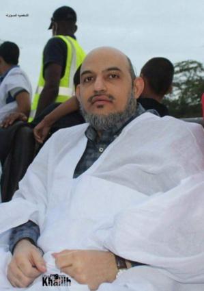 Fuite en Chine : Cheikh Rida aurait pris la poudre d'escampette