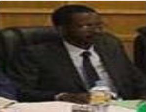Boghé: Les premiers pas de Tall Ousmane, secrétaire général du MPEM