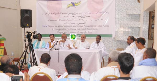 Hommage en la mémoire du journaliste feu Ethmane Ould Houeibib