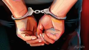 Déferrement d'un voleur multirécidiviste