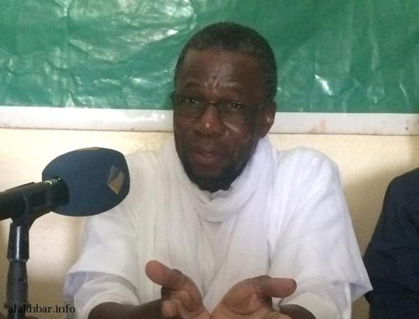 Mauritanie : Les FPC demandent une enquête sur « une fosse commune »