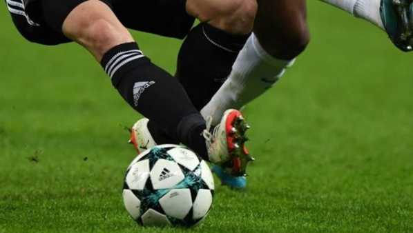 Football éliminatoires CHA 2018 : la Mauritanie bat le Maroc 2 à 0