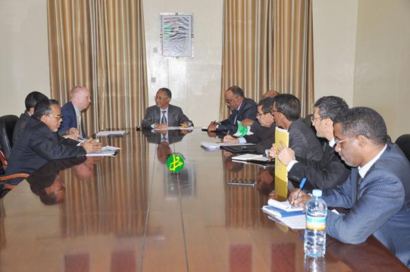 Une mission de la banque mondiale salue les réformes budgétaires engagées en Mauritanie