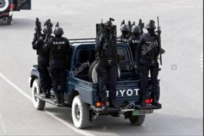 L'Institut Themiis démontre son ancrage en Mauritanie