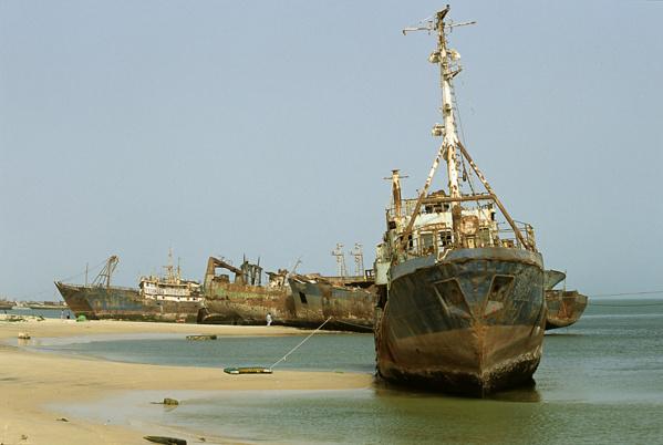 Bientôt un port en eaux profondes à Nouadhibou