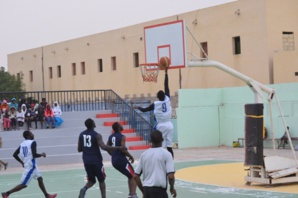 Basket-ball: Tournoi qualificatif aux play-offs: Teyarett et Rosso compostent leurs tickets