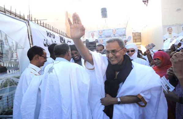Le RFD qualifie l'adhésion de l'UPR de ruse électorale