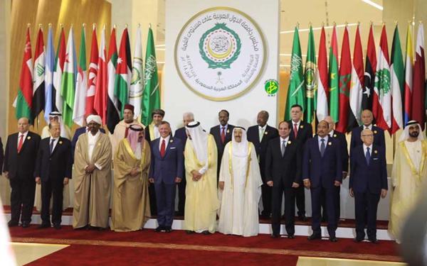 En présence du Président de la République : 7 dossiers au menu du 29ème sommet arabe de Dharhan