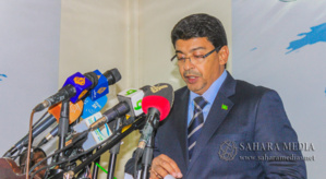 Ould Maham confirme l'existence de pourparlers discrets entre UPR et FNDU