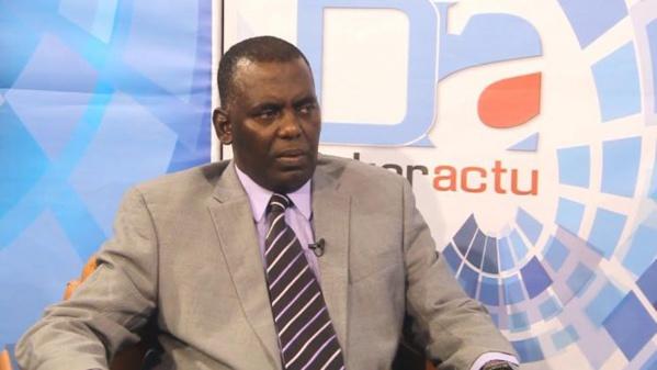 Birame Dah Abeid : «cette condamnation d'esclavagistes à Nouadhibou est le fruit de plusieurs facteurs internes et externes »