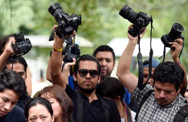 Colombie et Equateur pourchassent les assassins de journalistes